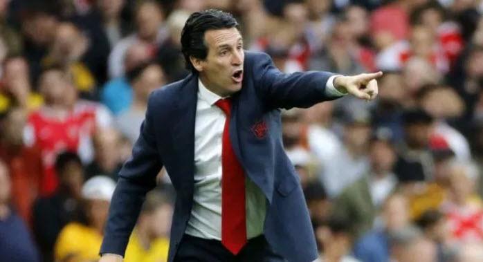 آرسنال-انگلیس-ناتینگهام فارست-لیگ کاپ-Arsenal