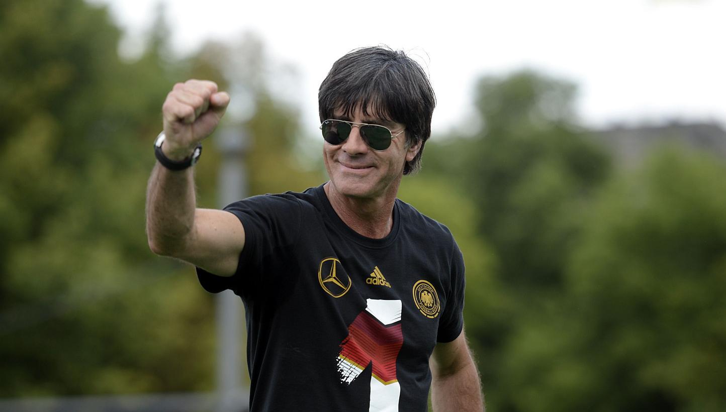 آلمان - آلمان غربی - یورگن کلینزمن - ایتالیا - اسپانیا - بوندس لیگا - یورو - جام جهانی - انگلیس