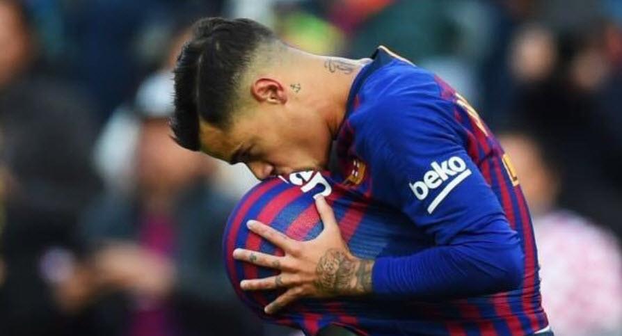 بارسلونا-انتقال کوتینیو-بایرن مونیخ-نیمار-نقل و انتقالات بارسلونا-Barcelona