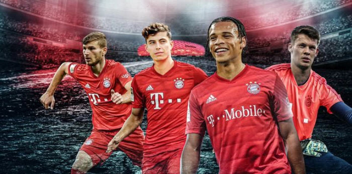 آلمان-بایرن مونیخ-تابستان 2020-نقل و انتقالات بایرن مونیخ-Bayern Munich