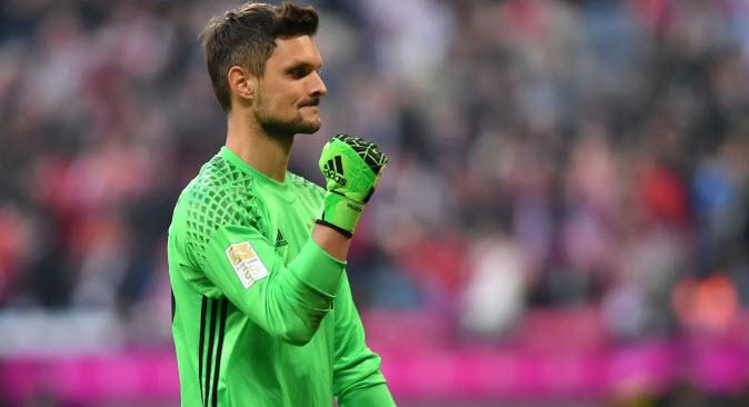 آلمان-بایرن مونیخ-بوندس لیگا-مانوئل نویر-مصدومیت نویر-Bayern Munich