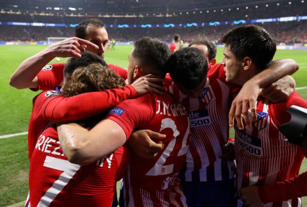 لیگ قهرمانان اروپا-دیگو گودین-Uefa champions league