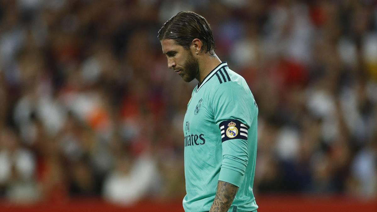 راموس: هازارد و بیل از لحاظ دفاعی به تیم کمک کردند؛ رئال مادرید همیشه میل به پیروزی دارد