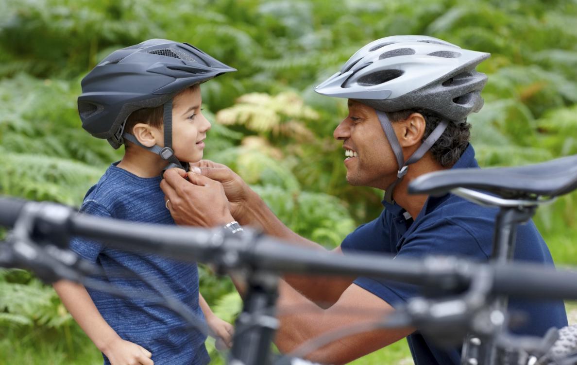 کلاه ایمنی دوچرخه-helmet