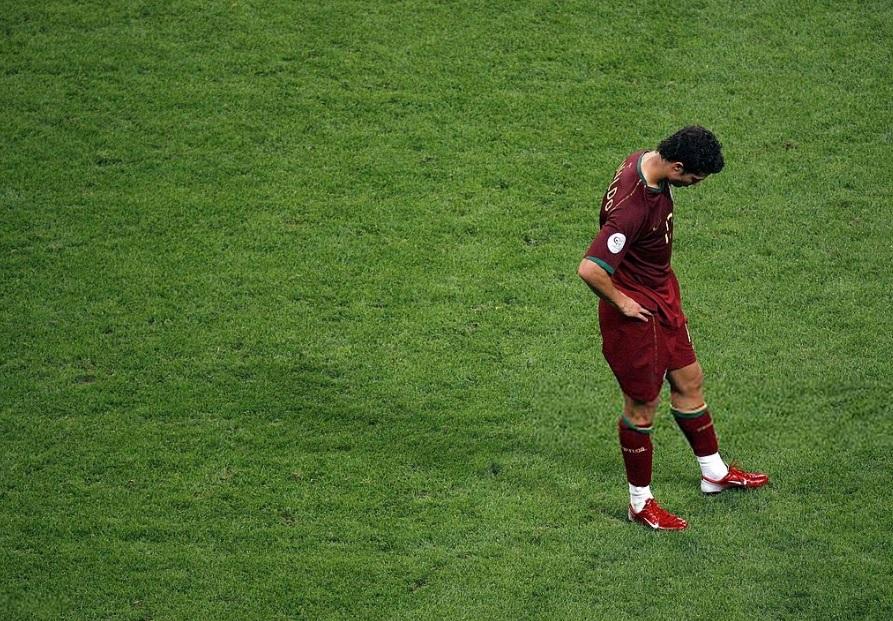 تیم ملی پرتغال-جام جهانی 2006-Portugal football