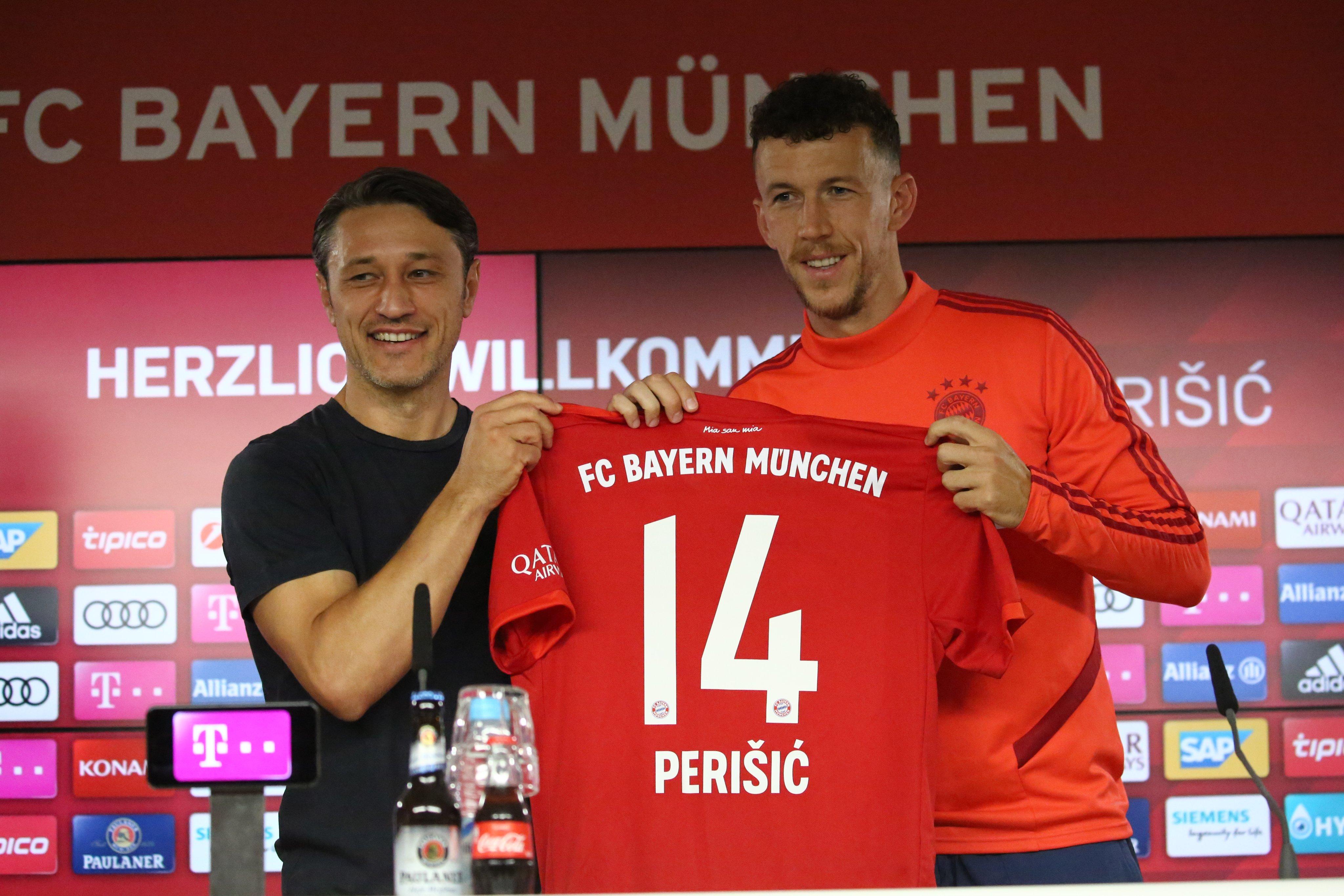 بایرن مونیخ-Bayern Munchen