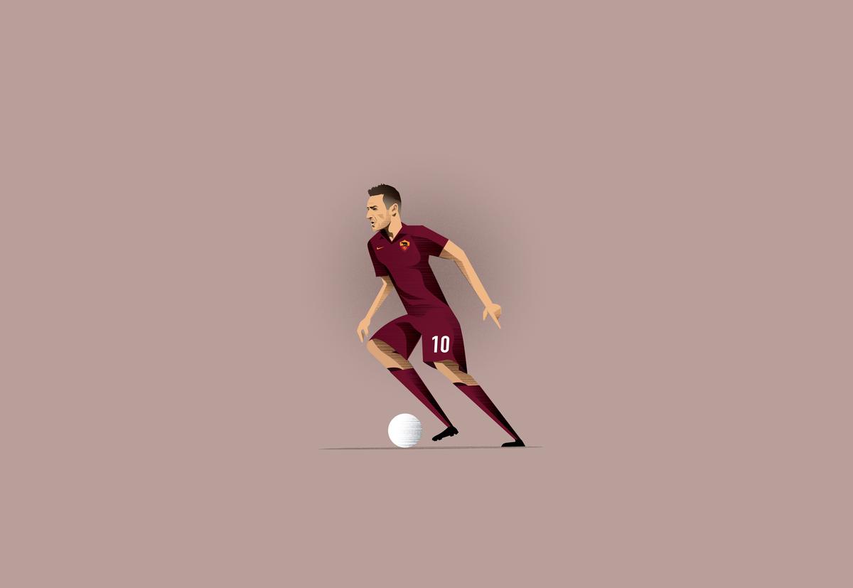 رم-Roma-فوتبال ایتالیا