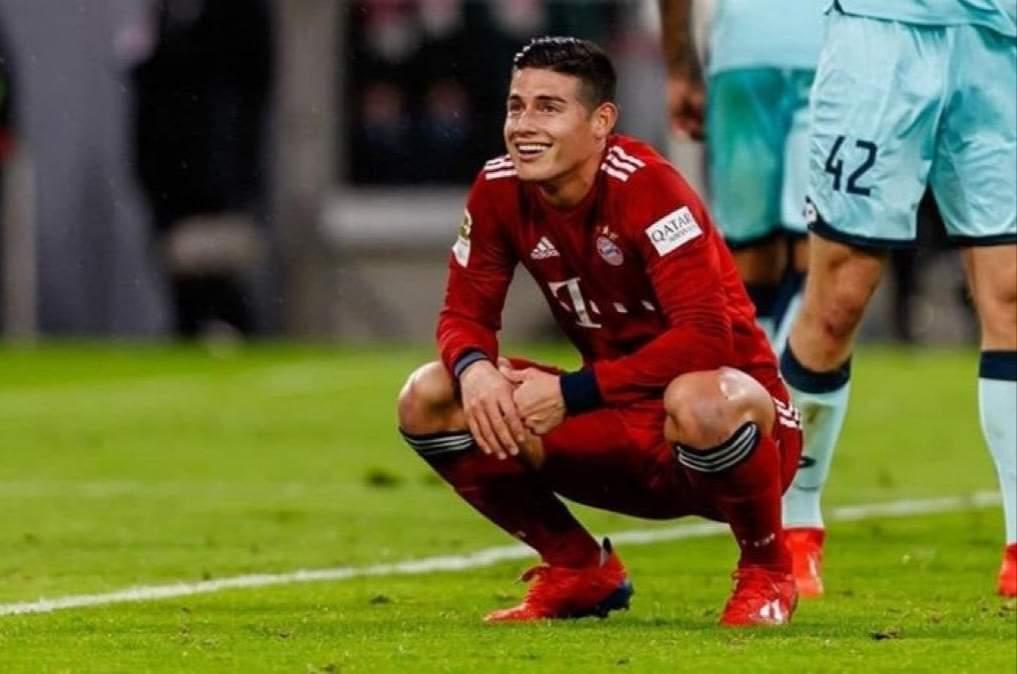 بوندس لیگا-بایرن مونیخ-کلمبیا-Bayern Munich