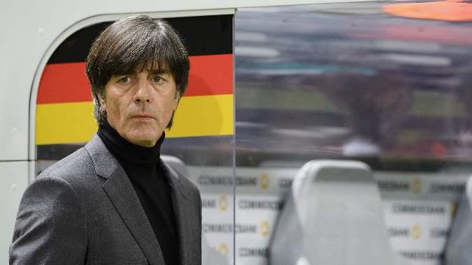 مانشافت - جام جهانی 2018 روسیه - آلمان - بازیکنان آلمان