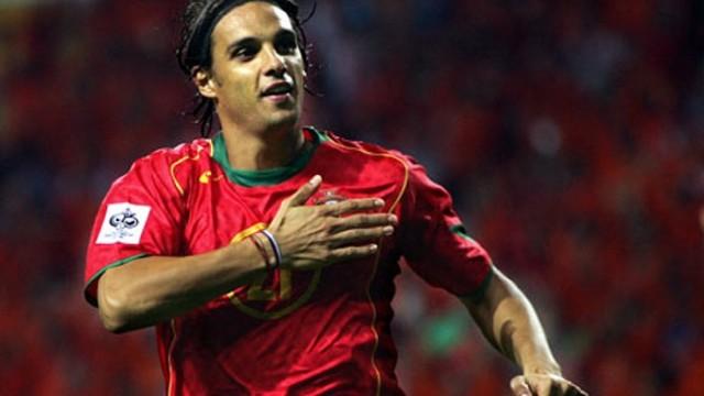 نونو گومز - تیم ملی پرتغال