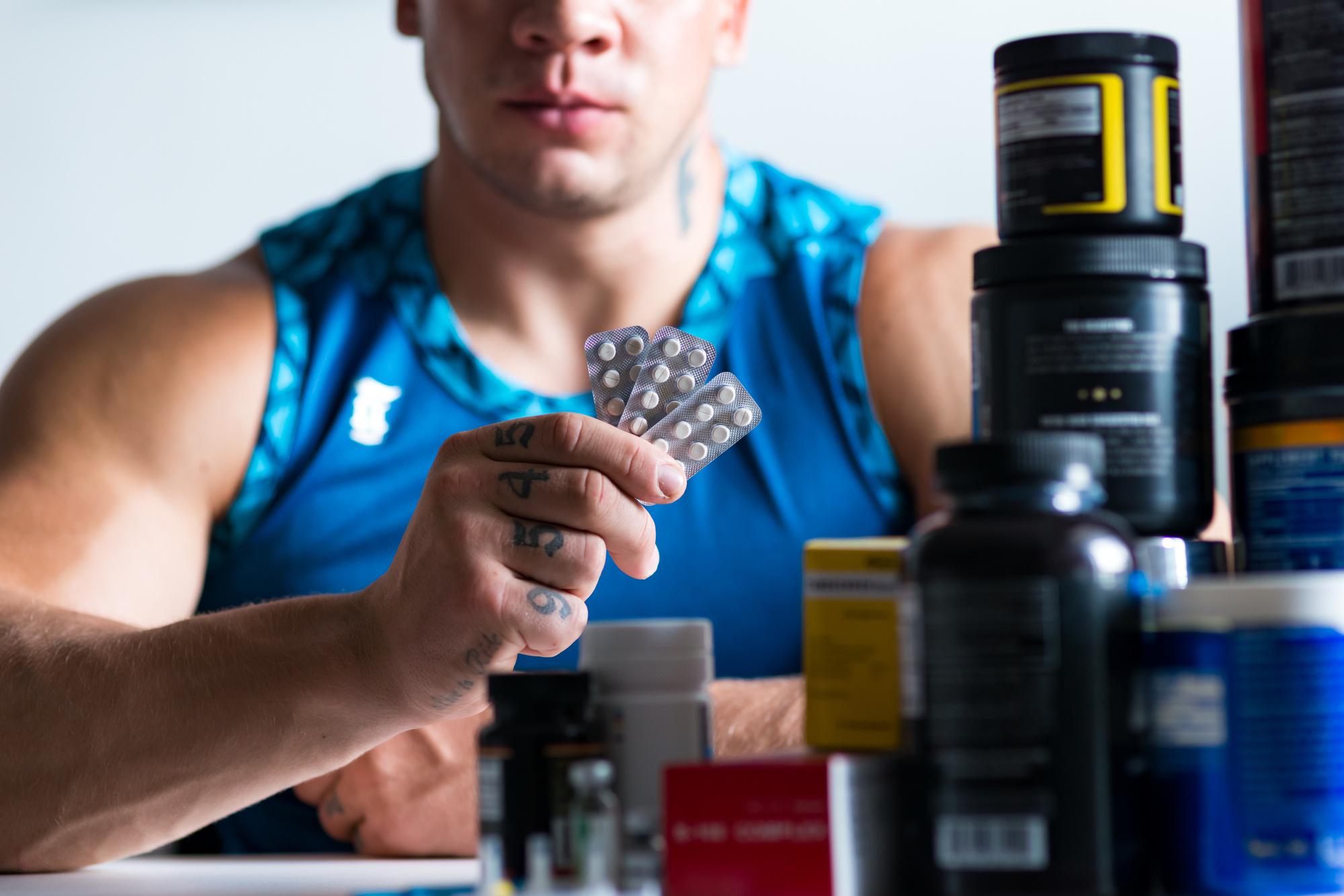 مکمل های ورزشی-مکمل های غذایی-بدنسازی-تناسب اندام-باشگاه بدنسازی