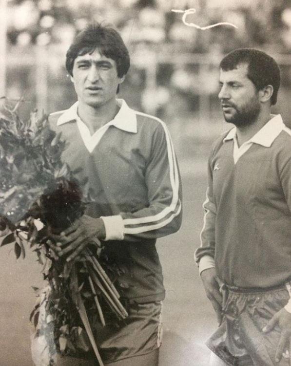 علی پروین-ناصر محمدخانی