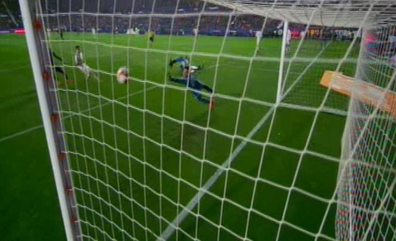 لوانته-رئال مادرید