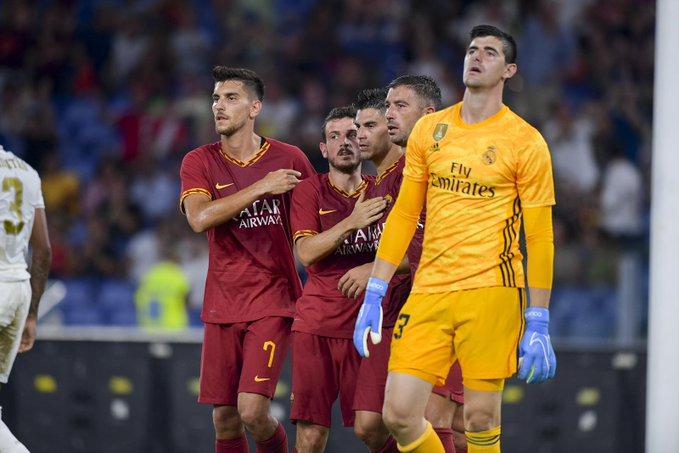 رم-رئال مادرید