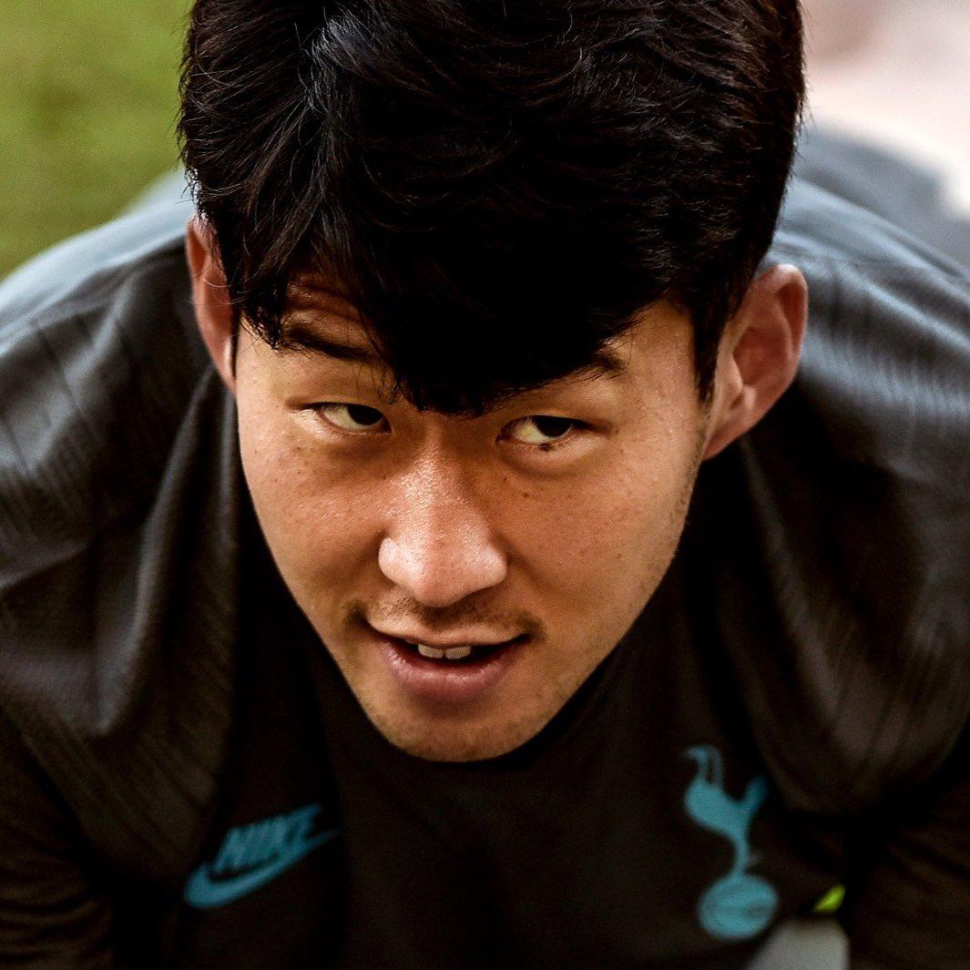 سون هیونگ مین