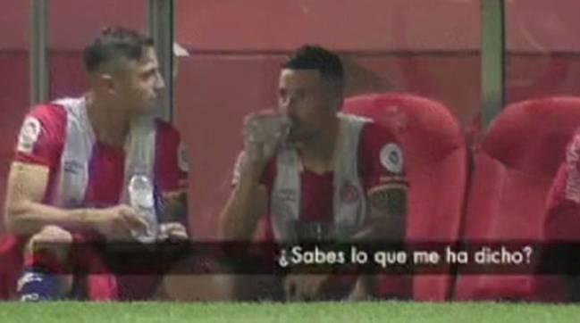 پابلو مافئو - خیرونا - بارسلونا - لیونل مسی