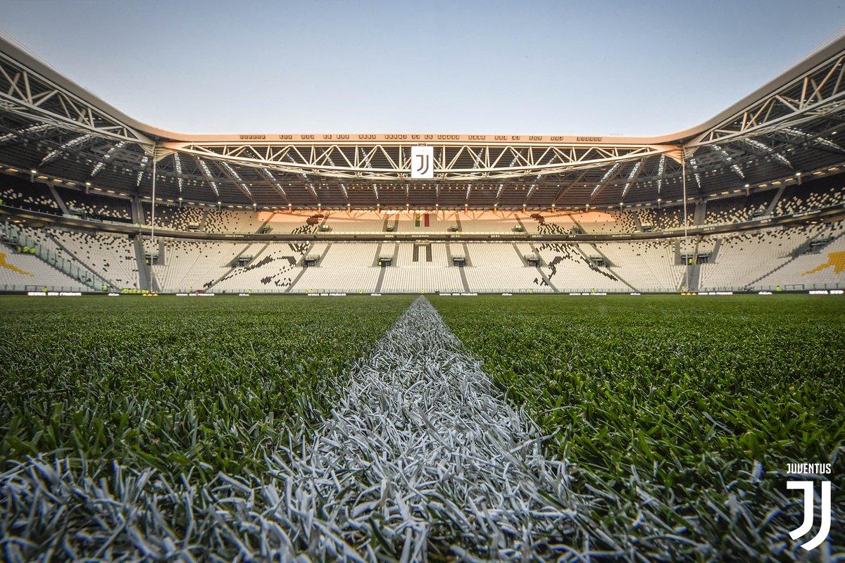 استادیوم یوونتوس