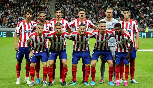اتلتیکو مادرید-Atletico Madrid