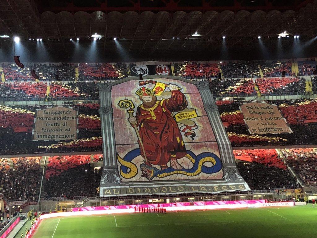 میلان-اینتر-Milan-Inter