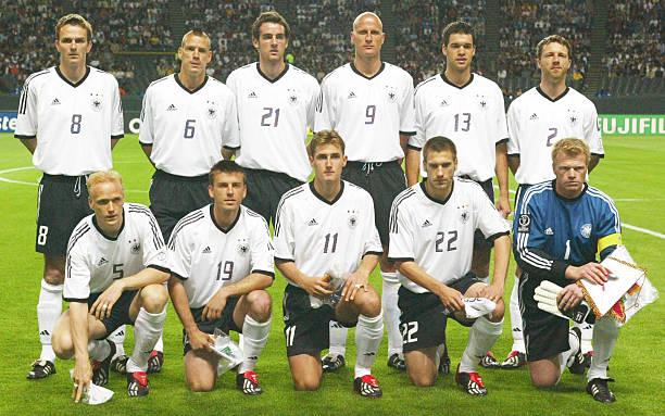 آلمان 2002