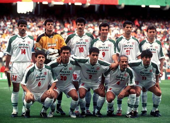 ایران 1998