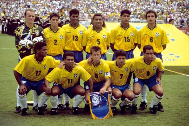 برزیل 1994