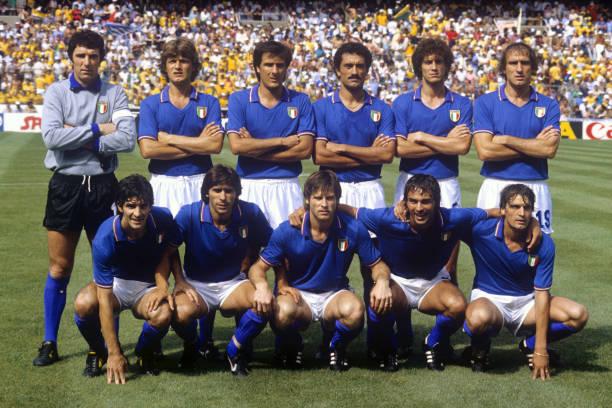 ایتالیا 1982