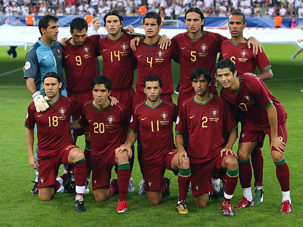 پرتغال 2006