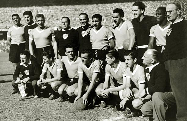 اروگوئه 1950