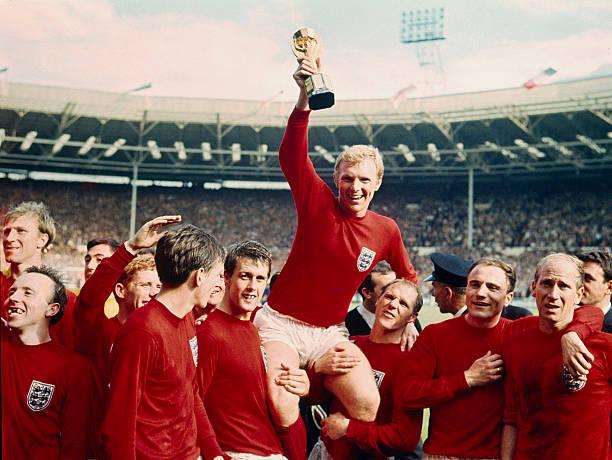 انگلیس 1966