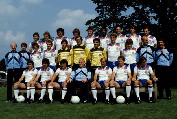 انگلیس 1982