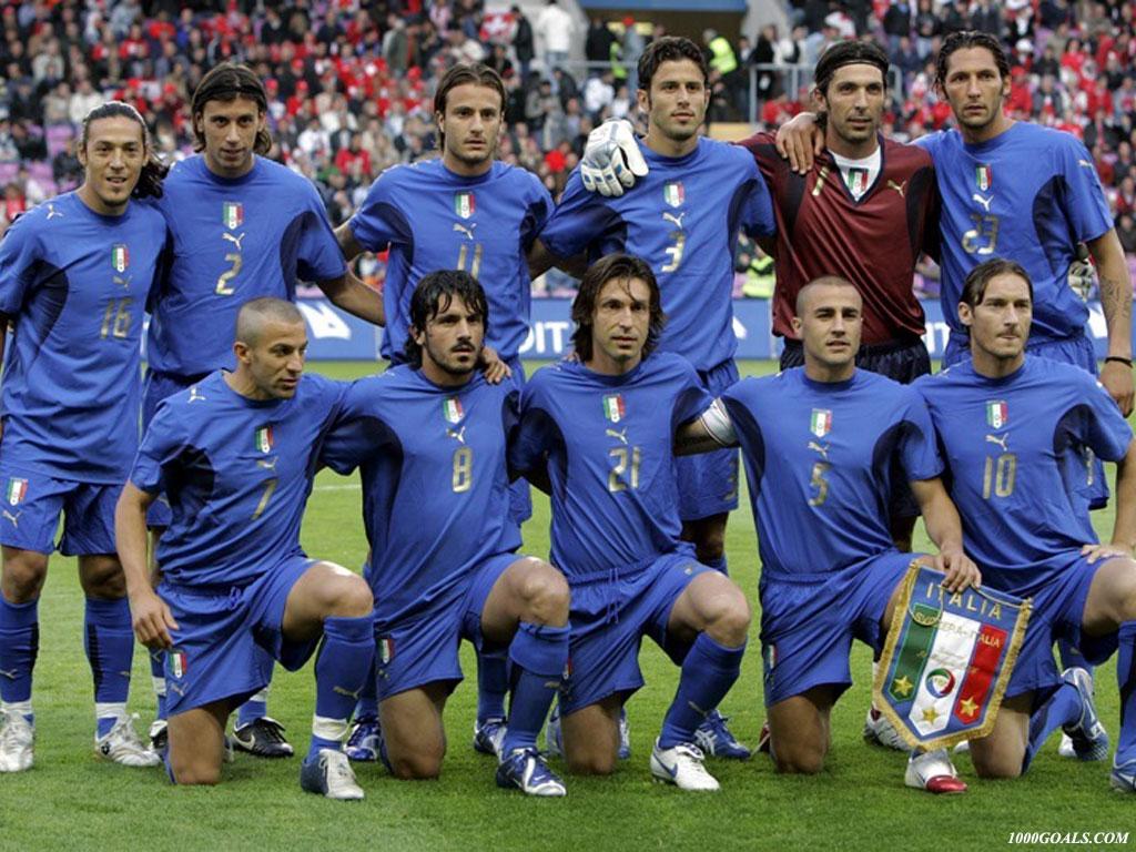 ایتالیا 2006