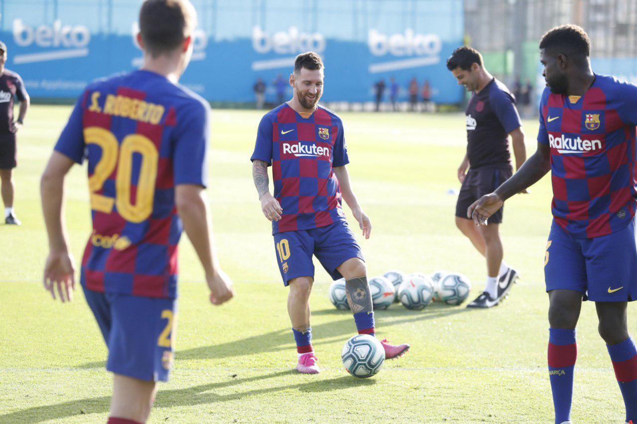 لیونل مسی-Lionel Messi
