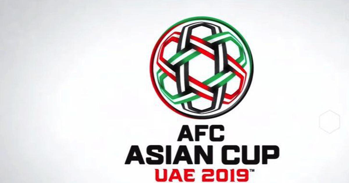 لوگوی جام ملت های آسیا  - امارات 2019 - Emirates 2019 logo - AFC Asian Cup 2019