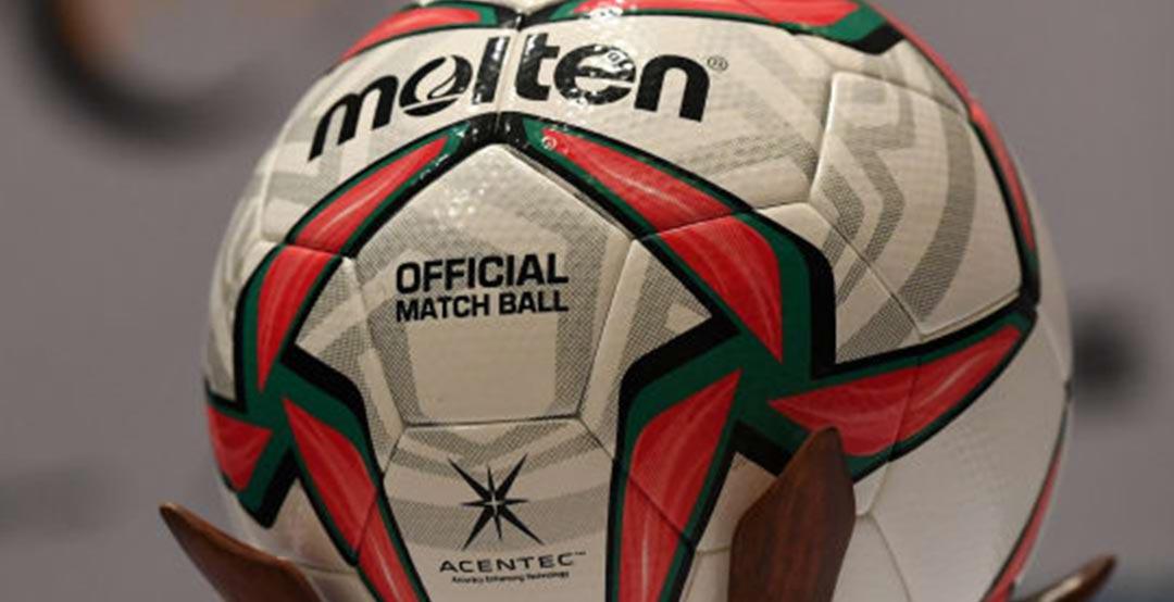 molten-acentec-afc-asian-cup-2019-uae-ball - توپ رسمی جام ملت های آسیا 2019