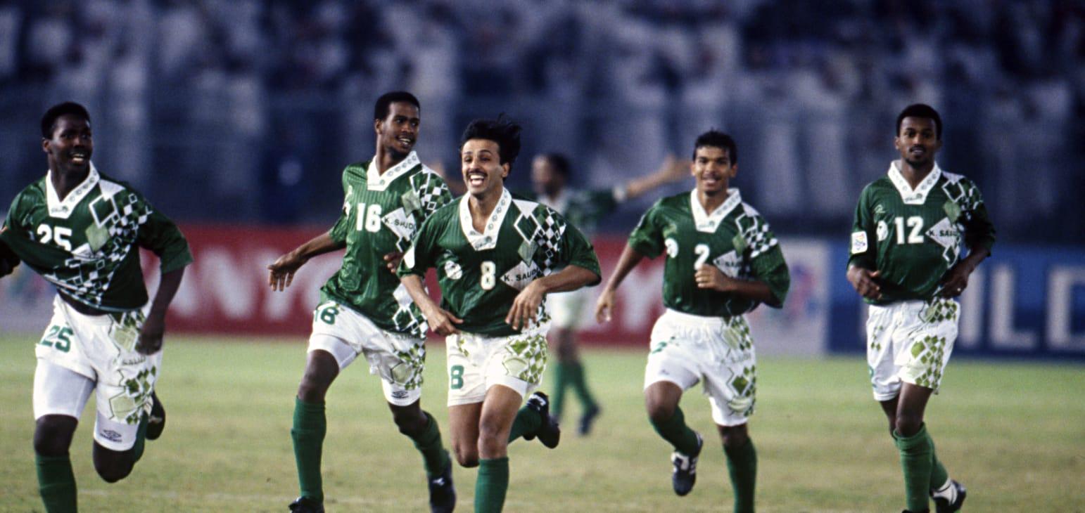 جام ملت های آسیا 1972 - تیم ملی عربستان - Asian Cup 1972 - Saudi Arabia National Team