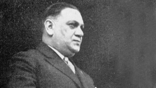 کورت لندا، کسی که بیشترین مدت ریاست در تاریخ بایرن مونیخ به نامش ثبت شده است